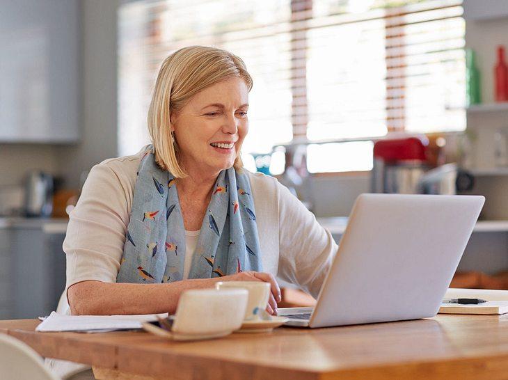 Was sollte man beim Online-Banking beachten?