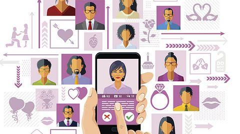 13 Tipps für ein erfolgreiches Online-Dating-Profil - Foto: AlonzoDesign / iStock