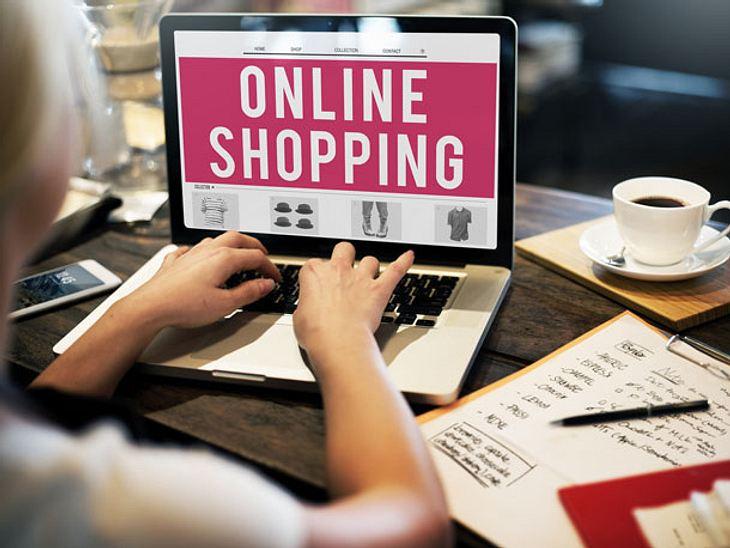 Wie Sie beim Onlineshopping ordentlich sparen