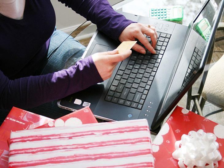 Beim Onlineshopping Geld sparen