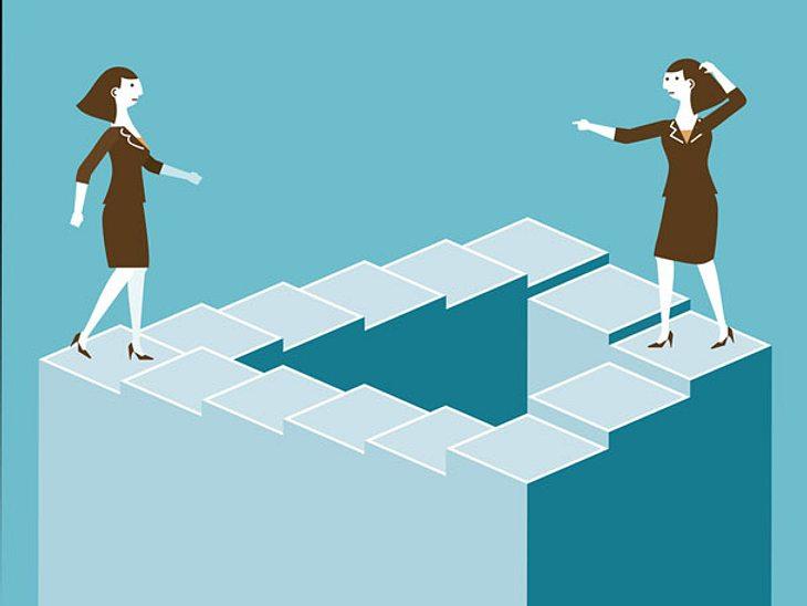 Irreführend: Optische Täuschungen, die Sie zum Grübeln bringen
