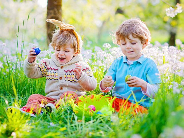 Ostergeschenke: Die schönsten Ideen für Kinder