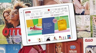 OTTO-Katalog - Foto: OTTO/ PR