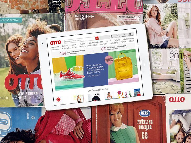 OTTO-Katalog