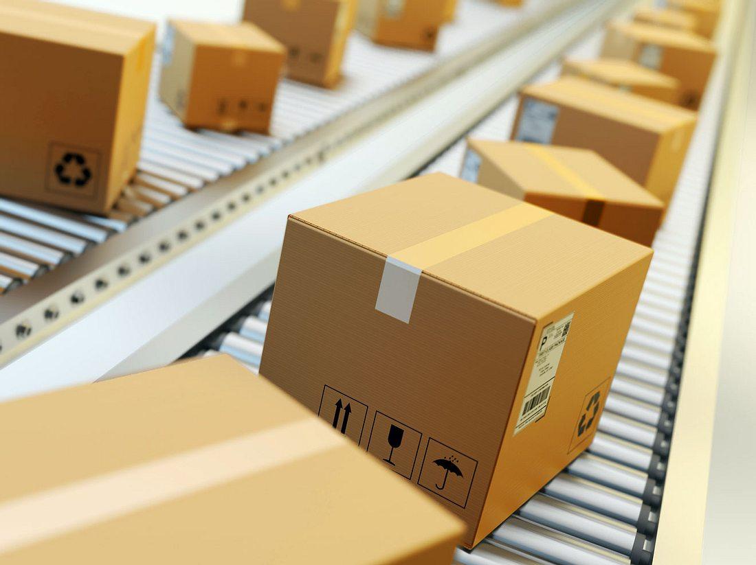 Was Sie tun können, wenn Sie Ärger mit einem verschollenen Paket haben.