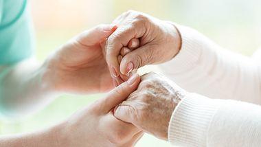 Palliativpflege: Definition, Maßnahmen, Kosten