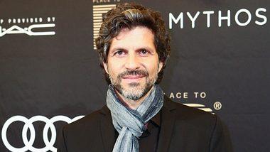 Schauspieler Pasquale Aleardi - Foto: Christian Marquardt / Kontributor / Getty Images