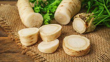 Pastinaken: So vielseitig und gesund ist das Wurzelgemüse