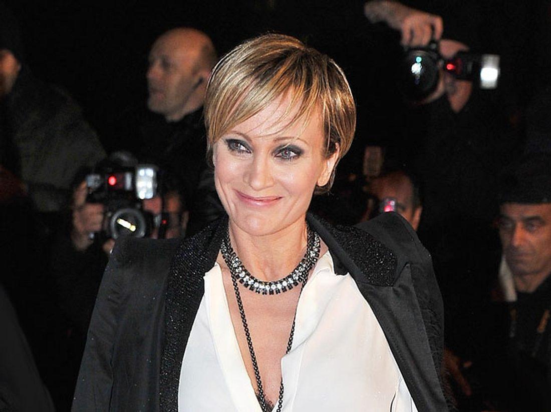 Die französische Sängerin Patricia Kaas ist bereit für einen Neuanfang im Leben.
