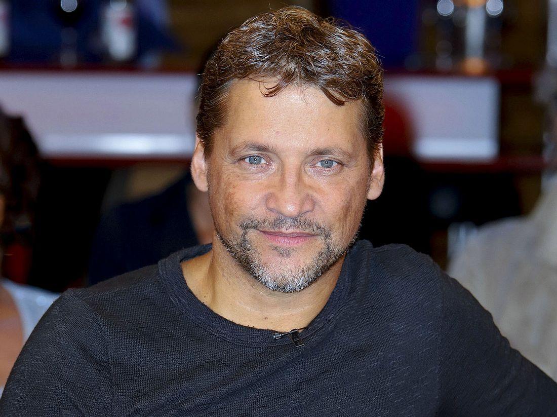 Patrick Bach feierte neben Silvia Seidel mit der Serie 'Anna' seinen Durchbruch.