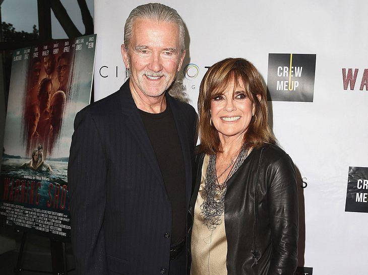 So sehen Patrick Duffy und Linda Gray heute aus.