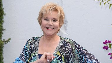 Peggy March wagt einen Neuanfang.  - Foto: Tristar Media / Getty Images