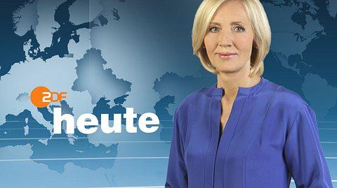 Petra Gerster gibt Abschied bekannt