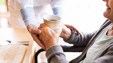 Pflegebeiträge steigen