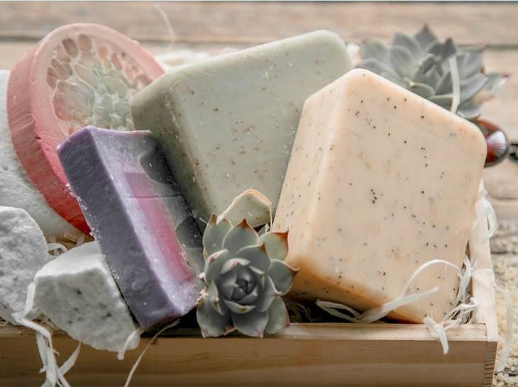 pH neutrale Seifen für jeden Hauttypen