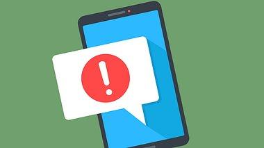 Schützen Sie sich vor Handy-Betrug!