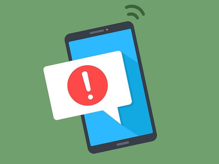 So schützen Sie sich vor Ping-Anrufen und anderen Betrugsmaschen am Handy.