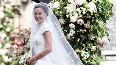 Pippa Middleton: Die schönsten Fotos ihrer Hochzeit - Foto: Samir Hussein/WireImage via GettyImages