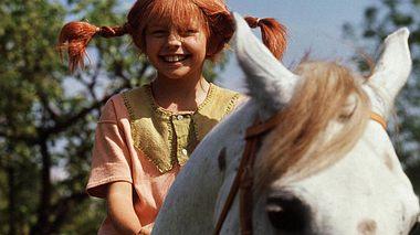 Pippi als Inspiration - Foto: AFP / Getty Images
