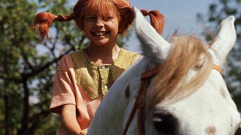 Pippi als Inspiration