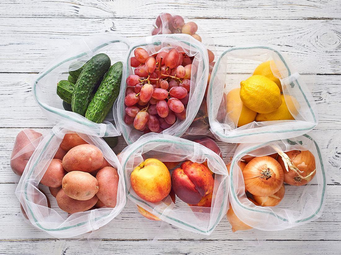 Worauf muss ich beim plastikfreien Einkaufen achten?