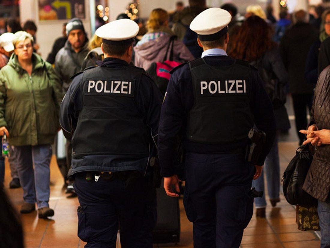 Polizei Einbrecher Masche