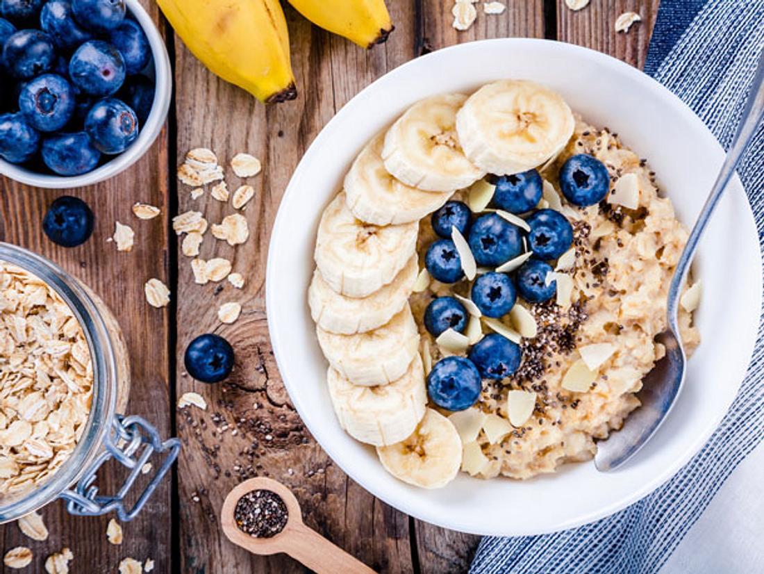 Porridge Rezepte: Die tun Magen und Seele gut