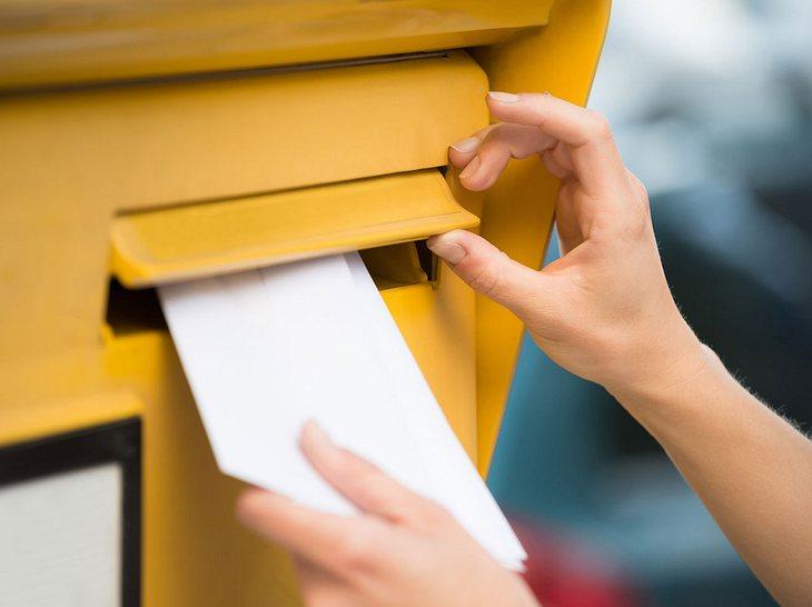 Praktische Leistungen der Post, die kaum jemand kennt