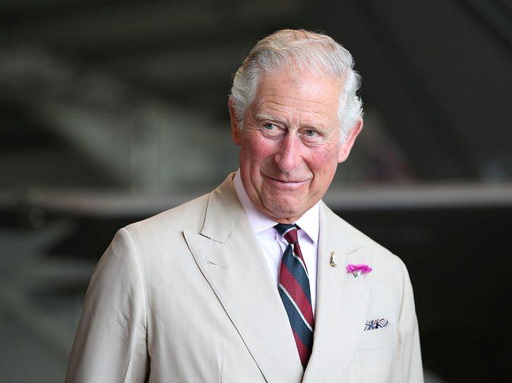 Prinz Charles feiert bald seinen Geburtstag.