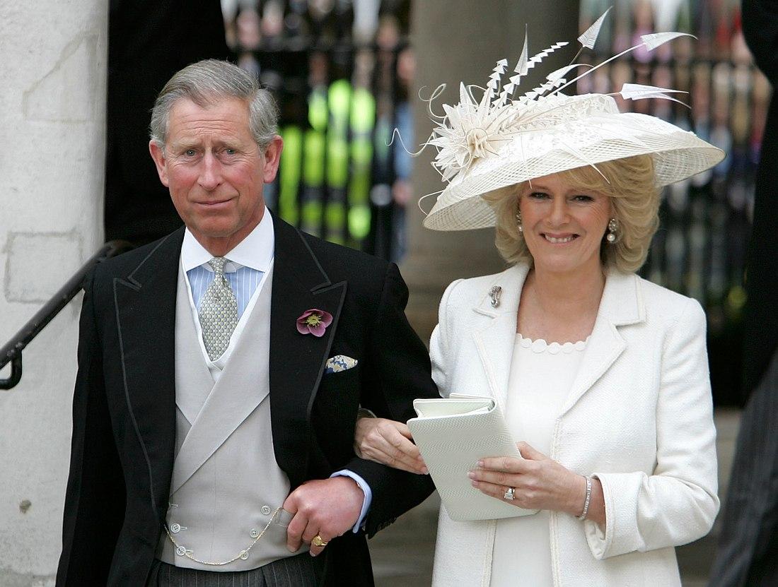 Prinz Charles & Herzogin Camilla: Ihre Liebe bewegte ganz
