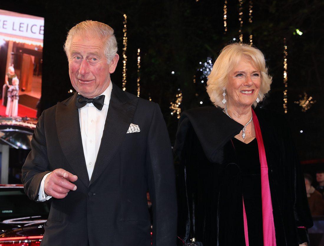 Prinz Charles und Camilla: Ihre Liebesgeschichte war ein steiniger Weg.