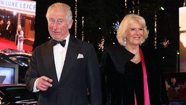 Prinz Charles und Camilla: Ihre Liebesgeschichte war ein steiniger Weg. - Foto: GettyImages/ WPA Pool