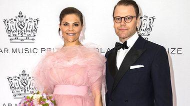 Prinz Daniel und Kronprinzessin Victoria sind seit 2010 verheiratet. - Foto: GettyImages/Michael Campanella