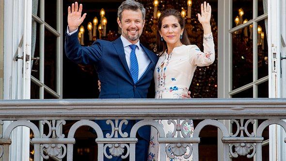 Prinz Frederik von Dänemark: Er ist bereit für die Thronfolge