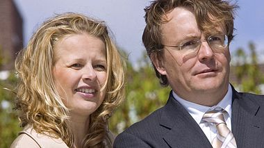 Prinz Friso und Prinzessin Mabel im Jahr 2006. - Foto: Michel Porro/Getty Images