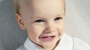 Gabriel: Der kleine Prinz wird groß