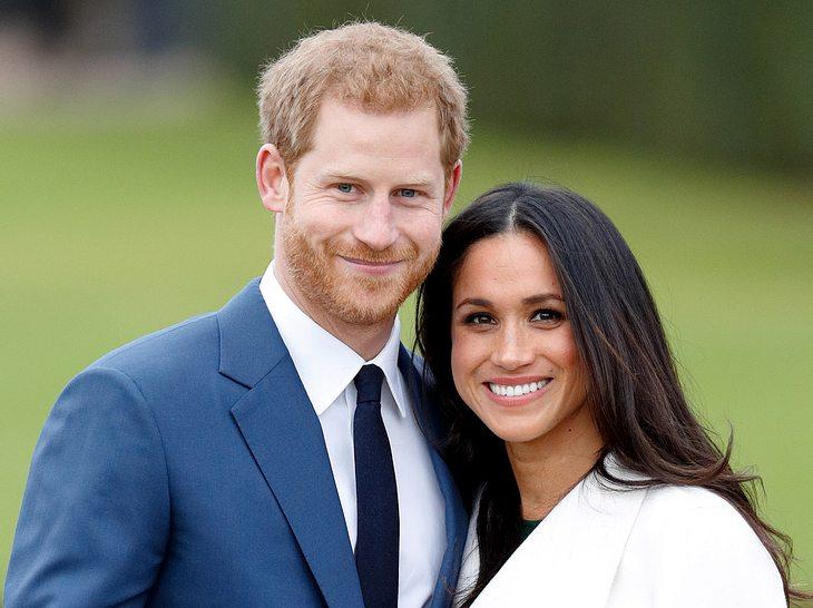 Prinz Harry & Meghan Markle: Alle Fragen zur Hochzeit