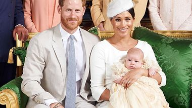 Prinz Harry feiert seinen 35. Geburtstag. - Foto: GettyImages/CHRIS ALLERTON