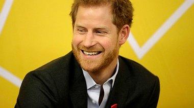 Prinz Harry ist offiziell verlobt