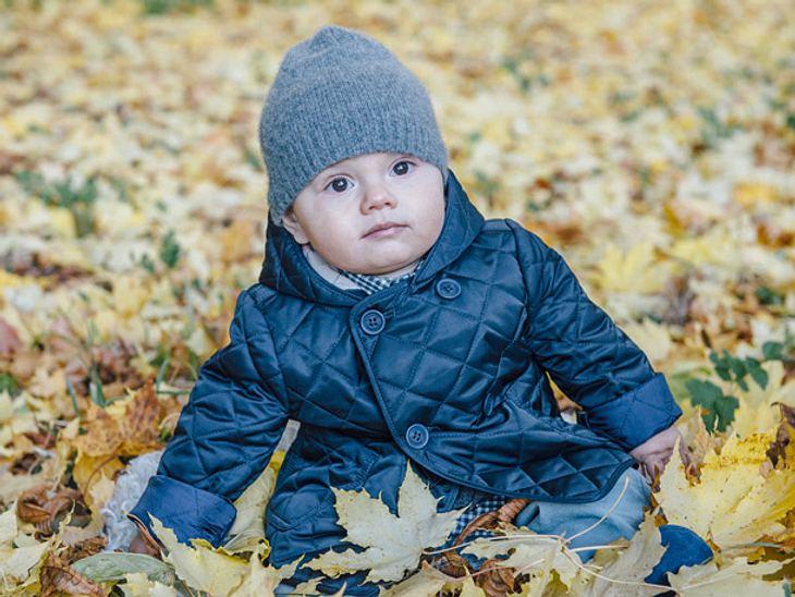 Prinz Oscar von Schweden: So sehr ähnelt er Papa Daniel