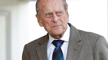 Prinzgemahl Philip, Ehemann von Queen Elizabeth II., musste sich einer Hüft-OP unterziehen. Welche Folgen hat das für ihn? - Foto: Max Mumby / Indigo / Getty Images