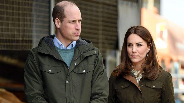 Prinz William und Herzogin Kate.  - Foto: Karwai Tang/WireImage