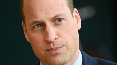 Prinz William. - Foto: Pool/Samir Hussein / Kontributor / Getty Images