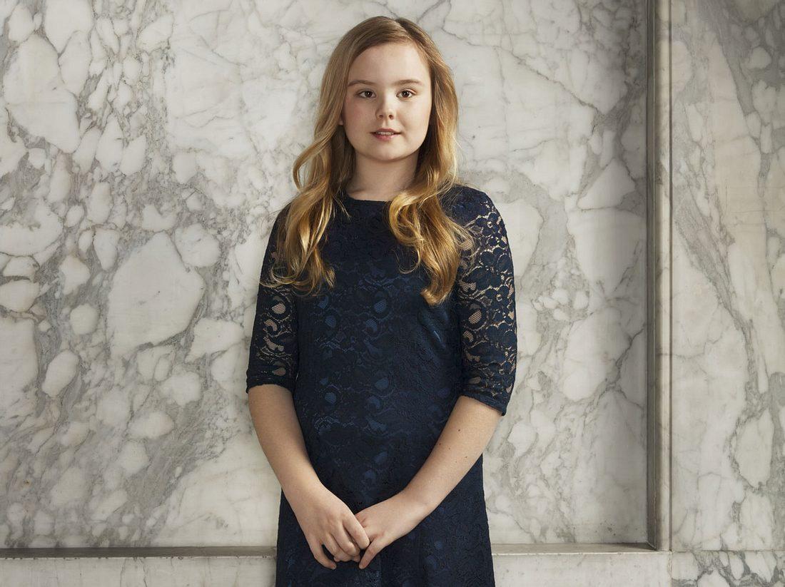 Prinzessin Ariane der Niederlande.