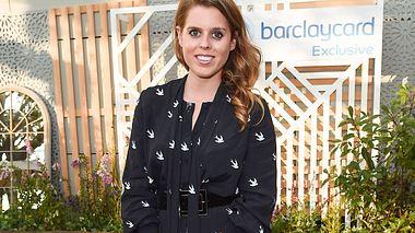 Prinzessin Beatrice wird im nächsten Jahr heiraten. - Foto: GettyImages/Eamonn M. McCormack