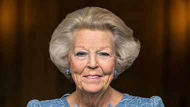 Prinzessin Beatrix der Niederlande, ehemalige Königin. - Foto: RVD / Jeroen van der Meyde