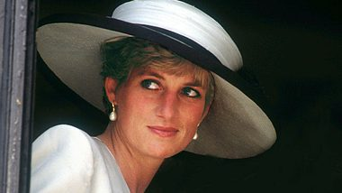 Prinzessin Diana starb am 31. August 1997 in Paris. - Foto: Jayne Fincher / Princess Diana Archive / Getty Images