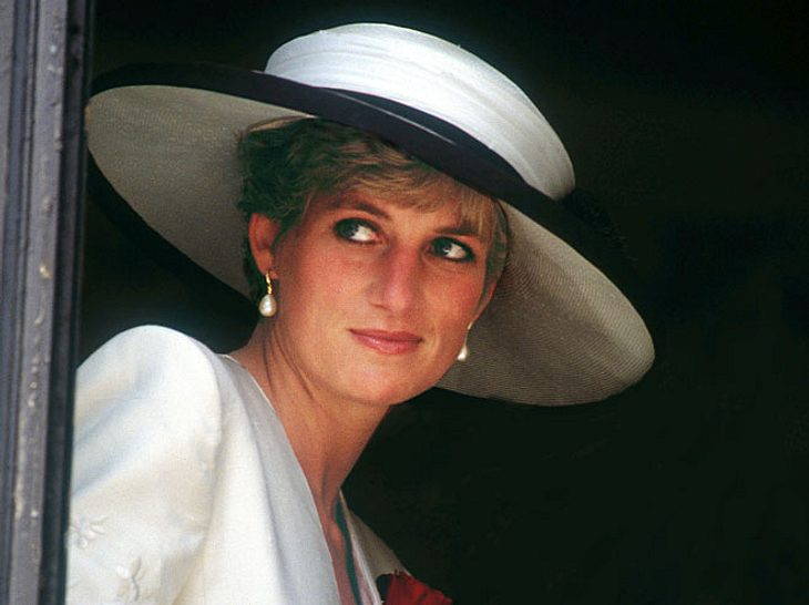 Prinzessin Diana starb am 31. August 1997 in Paris.
