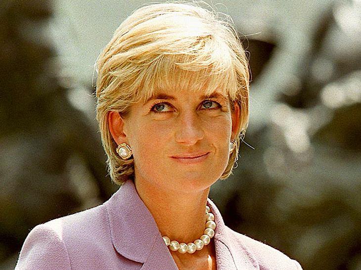 Anlässlich ihres 20. Todestages laufen zahlreiche Sondersendungen über Prinzessin Diana im Fernsehen.
