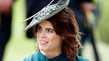 Prinzessin Eugenie ist die jüngste Tochter von Prinz Andre und Sarah Ferguson. - Foto:  Max Mumby/Indigo/Getty Images